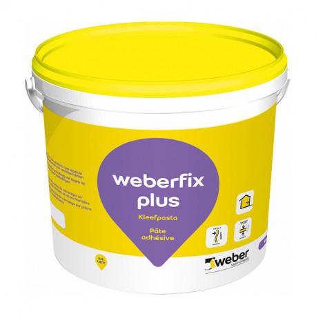 Weber.fix Plus