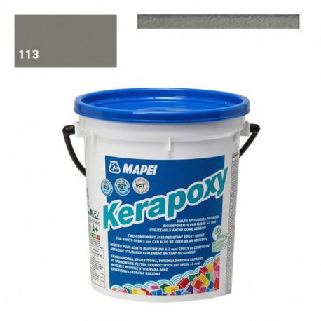 Kerapoxy 113 Cement grijs