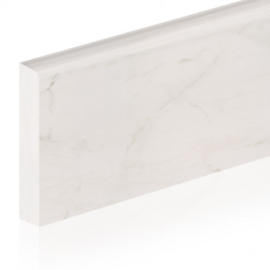 Plint - Carrara Gris Saltinato