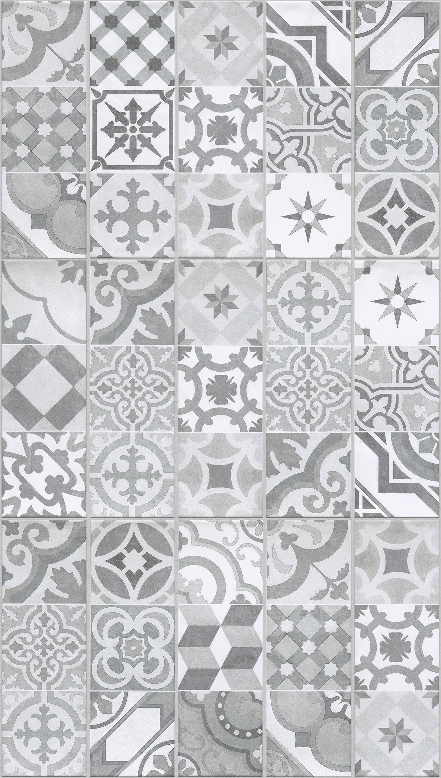 flanders decor mix keramische wandtegels impermo