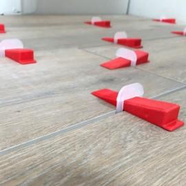 Tilestone Tile Levelling System