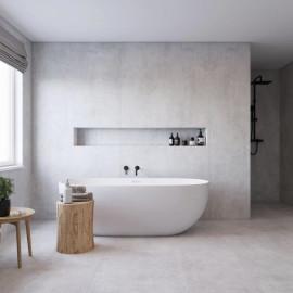 XXL Ceramic floor tiles