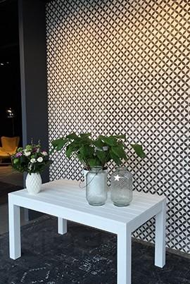 cementtegels, patroontegels, meerkleurig, patroon, retro, Trocadero, dessin