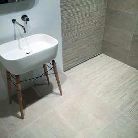 Badkamertegels inspireer je bij impermo - Badkamer imitatie vloertegels ...