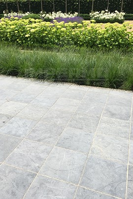 Hanoi Bluestone 40x40x2,5