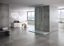 TREND GRIS: keramische vloertegel